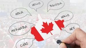 Многокультурье Канады